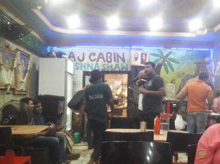 Raj Cabin – Naihati
