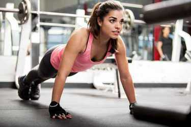 Discover Health and Fitness Club