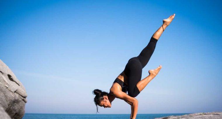 Health Wealth Gym