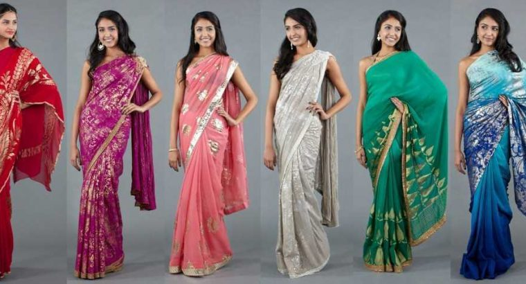 Kolkata Fashion