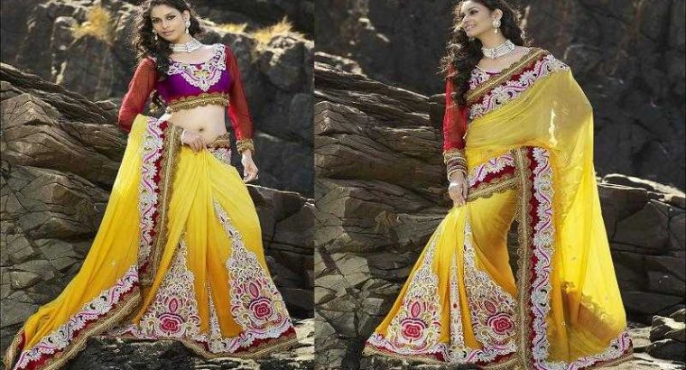 Puja Fashion