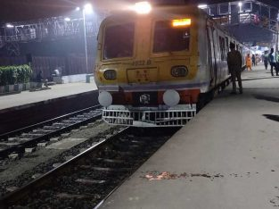 krishnanagar station – railway station