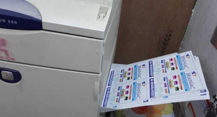 Kusum Ad O Art – Flex, Vinyael, Digital Printing