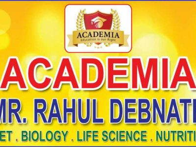 Academia Educational – Khardah
