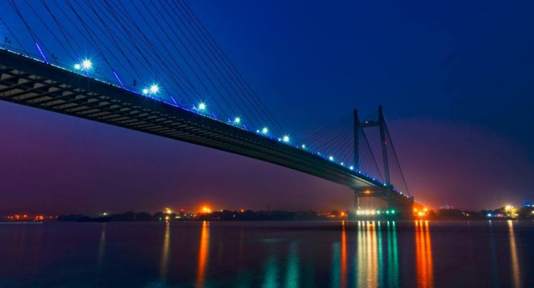 Kolkata is the capital of India's West Bengal state
