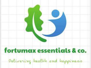 Fortumax Essentials & co