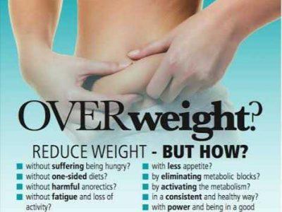 PROPER WEIGHT INCREASES IMMUNITY – Health