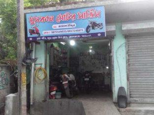 Muskan motor Service – garage