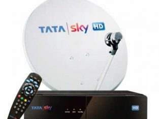 Tata sky Loknath Infocom – Tv reacharge