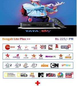 Tata sky Loknath Infocom – Tv reacharge