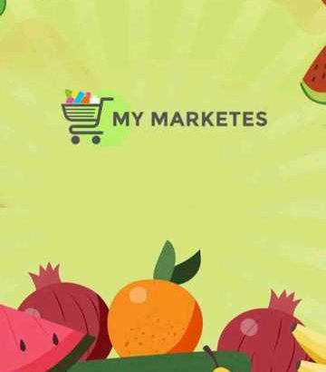 Mymarketes – Grossary shop