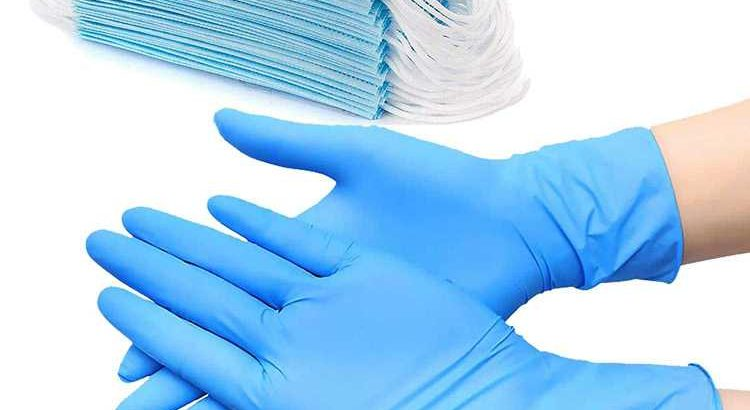 Surgical mask wholesaler and supplier