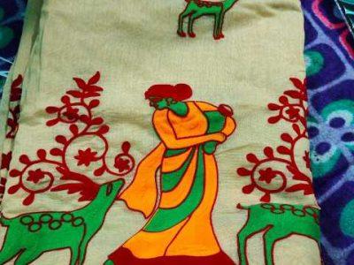 Bhagyashree Bastralaya – Ladies garments