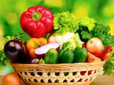Veg MART – Online vegetable shop