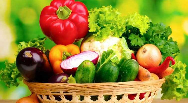 Veg MART – Online vegetable shop