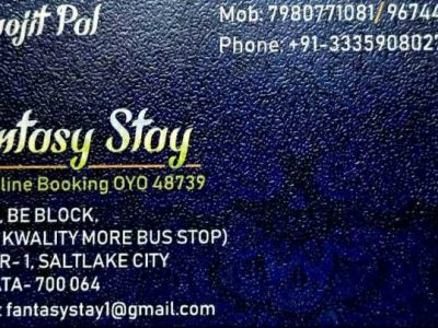 FANTASY STAY – Hotel Booking…