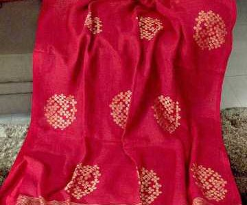 Kirshana handloom – Garments