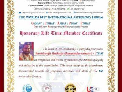 NEW MATRI JEWELLERS – Astrology department
