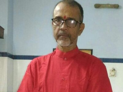 Gouranga Agambagish -best tantrik astrologer in kolkata